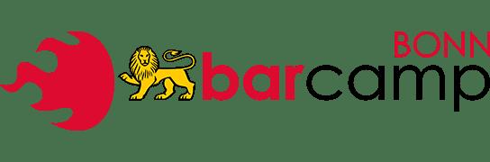 Logo des Barcamp Bonn